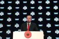 DÜŞÜNCE ÖZGÜRLÜĞÜ - Cumhurbaşkanı Erdoğan'dan Harekatı Gerekçe Göstererek Foruma Katılmayanlara Sert Tepki