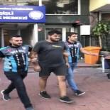 E-5'Te Halk Otobüsüne Torpil Atan Magandaya Ceza Yağdı