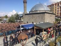 SELAMI ALTıNOK - Erzurumlu Şehidi Binler Uğurladı