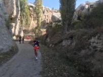 ETUDOSD Sporcusu Uluslararası Yarışmada Ter Döktü