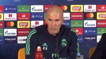 JOSE MOURİNHO - Galatasaray-Real Madrid Maçına Doğru