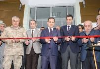 Hakkari'de 5'Nci 112 Acil Sağlık Çağrı Merkezi Hizmete Açıldı