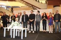 ÖZKAN UĞUR - İzmir'de Cem Yılmaz'lı 'Karakomik Filmler' Galası