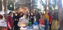 Lise Öğrencilerine Teknolojiden Uzak Kamp