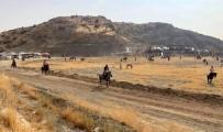 Mardin'de Rahvan Atları Yarıştı