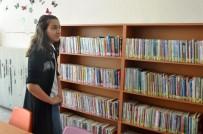Mardin Kütüphanesi 52 Bin 300 Kitapla Öğrencilerin Hizmetinde