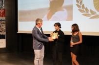 PERİHAN SAVAŞ - Marmaris Kısa Film Festivali Ödülleri Sahiplerini Buldu