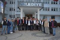 Özdemir Açıklaması 'Havza Cumhuriyet Tarihinde Önemli Bir Yere Sahip'