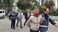 Polisin Elinden Cezaevi Firarisini Kaçıran 3 Şahıs Gözaltında