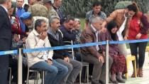 BAYRAM YıLMAZKAYA - Şehit Askerlerin Cenazeleri Memleketlerine Uğurlandı