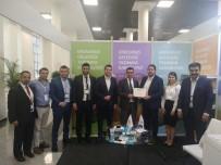 Sepaş Enerji İle 5. Enerji Verimliliği Konferansı Tamamlandı