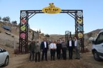 YAVRU KÖPEKLER - Talas Belediyesi 'Pati Köy' İle Bir İlke Daha İmza Attı