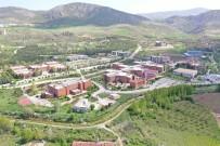 YÜKSEK ÖĞRETIM KURUMU - Tokat Gaziosmanpaşa Üniversitesi 66. Sırada