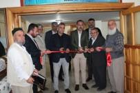 Tosya'da Hayır Kermesi Açıldı