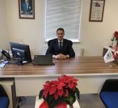 UEDAŞ'ın Yeni Mustafakemalpaşa İşletme Müdürü Erkan Türel Oldu