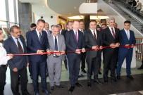 Yozgat'ta 'Avustralya'da Türk Kimliğinin İfadeleri' Sergisi Açıldı
