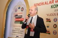 AK Parti Genel Başkan Yardımcısı Kurtulmuş'tan Mektup Açıklaması