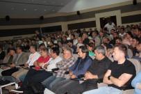 KISA MESAFE - Amatör Denizci Belgesi Almak İçin Salona Akın Ettiler