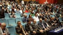 FİLM GÖSTERİMİ - Ardahan'da Prof. Dr. Fuat Sezgin'i Anma Etkinliği Düzenlendi