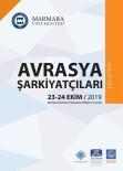 Avrasya Şarkiyatçıları Çalıştayı Düzenlenecek