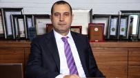 PETROL OFISI - Aydem Ve Gediz Elektrik Genel Müdürlüğüne Çağdaş Demirağ Getirildi