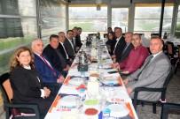 Başkan Erdoğan, Mahalle Muhtarlarıyla Buluştu