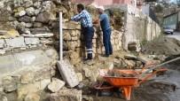 GENÇ OSMAN - Bayburt Belediyesi Çalışmalara Devam Ediyor