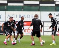 KÜÇÜKÇEKMECE BELEDİYESİ - Beşiktaş'ta Braga Maçı Hazırlıkları Sürüyor
