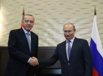 'Bu Görüşme Barış Pınarı Harekatı'na Çok Ciddi Fırsatlar Sağlayacaktır'