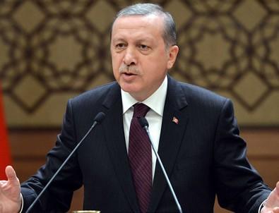 Cumhurbaşkanı Erdoğan: Verilen sözler yerine gelmemiştir