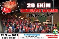 Cumhuriyet Bayramı'nın 96.Yılı Alaplı'da Büyük Bir Coşku İle Kutlanacak