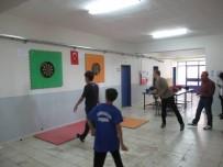 SEDAT BÜYÜK - Cumhuriyet Kupası Dart Turnuvası Sona Erdi