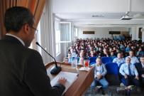 Doç.Dr. Kartopu Açıklaması 'İmam Hatip Okulları Dünyaya Modeldir'