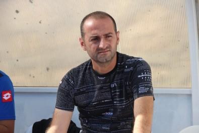 Dohman, 'Seri Galibiyetler Alacağımıza İnanıyorum'