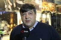 Dragos Hincu Açıklaması 'Epureanu, Moldova'lı Oyuncular İçin Önemli Bir Örnek'
