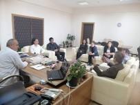 Düzce Üniversitesi Bünyesindeki İŞ-KUR Çalışmalarına Başladı