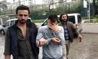 Eczaneden 20 Bin Liralık Malzeme Hırsızlığı Zanlısı Yakalandı