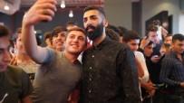 'Facia Üçlü Karışma Bende' Kahramanmaraş'ta
