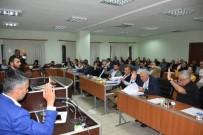 Gemlik Belediyesi Bütçesi Oy Birliği İle Kabul Edildi