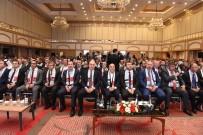HAK-İŞ  Genel Başkanı Arslan Açıklaması 'Kudüs Filistin'in Ezeli Ve Ebedi Başkentidir'