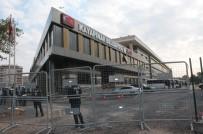 KEREM SÜLEYMAN YÜKSEL - HDP'li 3 belediyeye kayyum atandı