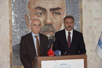 İçişleri Bakan Yardımcısı Erdil Açıklaması 'Terör Örgütü Bugün 600 Kişiye Düşürüldü'