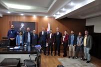 Isparta Emniyet Müdürü Metin Akay Açıklaması ' Isparta'da 'UYUMA' Projesinin Daha Aktif Olarak Kullanılması Lazım'