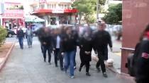Kahramanmaraş'ta FETÖ'nün Hücre Evlerine Operasyon