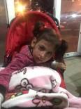 LENF KANSERİ - Kanser Hastası Kız İçin 3 Saate 25 Bin TL Toplandı