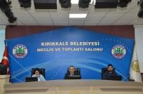 Kırıkkale Belediyesinden 'Barış Pınarı Harekatı'na Destek