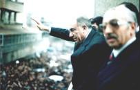 Kırşehirli Gazeteciden 30 Yıllık Siyasi Arşivde Unutulmayanlar Gün Yüzüne Çıktı