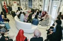 NEMRUT DAĞI - Kültür Elçileri Şehri Gezip, Kültürü Tanıdı
