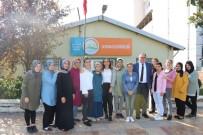 'Kültür Mantarı Üretimi' Kursu Sınavla Sona Erdi