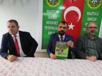 Malatya Koyun Keçi Yetiştiricileri Birliği Dergi Çıkardı